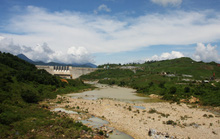 Mất ngủ vì động đất giữa khuya ở thủy điện Sông Tranh 2