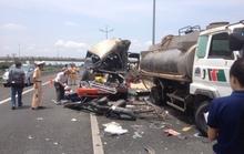 Vụ tai nạn trên cao tốc Trung Lương: Thêm 2 người tử vong