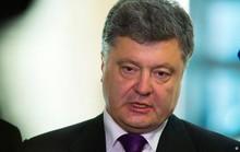 Ông hoàng sô cô la chính thức đắc cử tổng thống Ukraine