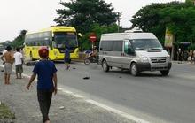Người tham gia giao thông thờ ơ với người bị tai nạn