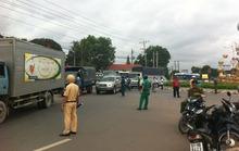 Va quẹt với xe bồn, một phụ nữ thiệt mạng