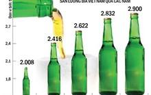 Bia nội phản công