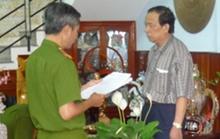 Trốn án, cựu hiệu trưởng trường ĐH Quy Nhơn giả vờ mất tích