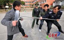 Trung Quốc: Thêm một vụ tấn công học sinh, 3 người thương vong