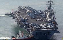 """Mỹ tung """"Kiếm sắc"""" đối phó Nga, Trung Quốc"""