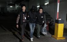 Cảnh sát Hồng Kông bắt 2 người hôi tiền