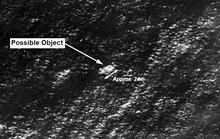 Tìm thấy 58 vật thể nghi của MH370
