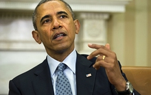 Mỹ triển khai thêm 300 quân tới Iraq