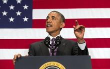 """Ông Obama: Tổng thống Mỹ """"tệ"""" nhất từ năm 1945"""