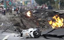 Đài Loan lại sơ tán dân vì rò rỉ khí gas