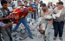 Tư lệnh không quân Syria tử thương