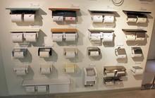 Nhật Bản kêu gọi trữ giấy vệ sinh phòng thiên tai