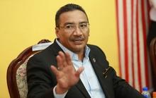 Malaysia chỉ trích báo Anh đổ tội cho cơ trưởng MH370