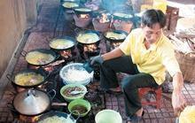Khám phá ẩm thực vùng Bảy Núi