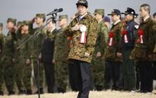 Nhật Bản ra lệnh triệt hạ tên lửa Triều Tiên