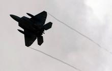 """Mỹ cuối cùng cũng để """"Chim ăn thịt"""" F-22 Raptor săn mồi"""