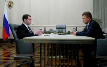 Ukraine lên án Nga xâm lược kinh tế