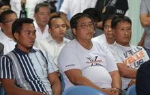 Cảnh sát biển Philippines bị buộc tội giết người