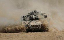 Gaza: Ngừng bắn 72 tiếng chỉ tồn tại... 72 phút