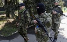 Ukraine: Lực lượng ly khai thân Nga trả tự do cho 7 quan sát viên