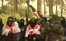 Iraq: Thiếu nữ 14 tuổi cầm súng trường bảo vệ thủ đô