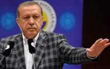 Thủ tướng Thổ Nhĩ Kỳ đắc cử tổng thống