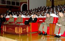 Thuộc hạ của Jang Song-thaek vẫn trúng cử quốc hội