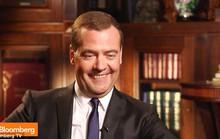 Thủ tướng Medvedev chê bai Tổng thống Mỹ Obama