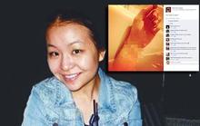 Con gái đặc khu trưởng Hồng Kông khoe ảnh gớm ghiếc trên Facebook