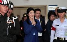 Bà Yingluck chính thức bị luận tội
