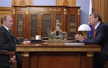 Đại gia dầu mỏ Nga bị giam lỏng
