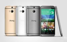 HTC One 2014 vỏ nhựa giá rẻ?