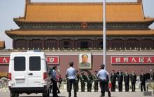 Trung Quốc bắt công dân đăng tin lên web nước ngoài