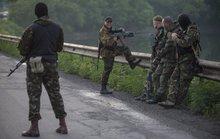 NATO tố Nga tăng quân gần biên giới Ukraine