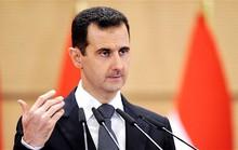 Ông Assad tái đắc cử tổng thống Syria