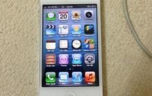iPhone 4 chạy iOS 6 thành hàng hiếm trên mạng
