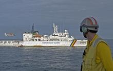Tuần duyên Hàn Quốc bắn chết một thuyền trưởng Trung Quốc