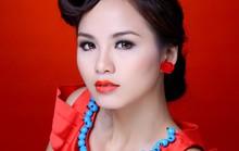 Hoa hậu Diễm Hương: Chia tay là điều không ai muốn