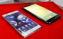 Gốc gác những smartphone Hàn Quốc siêu rẻ