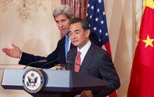 Tổng thống Obama tuyên bố theo sát biểu tình Hồng Kông