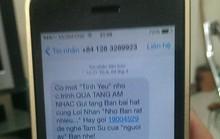 Dễ sập bẫy tin nhắn lừa đảo