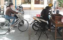 Xe đạp bị tẩy chay
