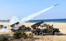 """Triều Tiên khẳng định bắn tên lửa để """"tự vệ"""""""