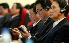 Báo mobile lên ngôi: Cơ hội cho smartphone