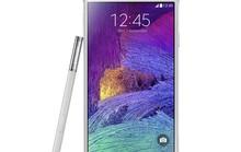 Ngày mai, Galaxy Note 4 phát hành