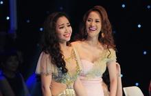 Ốc Thanh Vân khiến Khánh Thi khóc nức nở