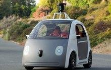 Google thử nghiệm xe tự hành