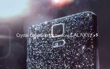Galaxy S5 phiên bản pha lê ra mắt tháng 5