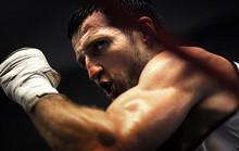Đàn ông có xương hàm rắn là để đánh nhau?