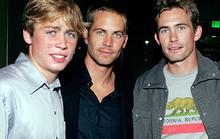 Hai em trai của Paul Walker thay anh đóng phim